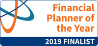 Financial Planner of the Year finalist 2019